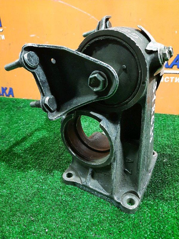 Подушка двигателя Toyota Windom VCV11 3VZ-FE задняя 12321-62070