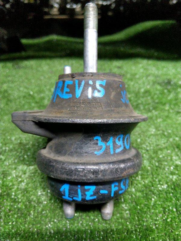 Подушка двигателя Toyota Brevis JCG10 1JZ-FSE 12360-46160 1-2 ШПИЛЬКИ