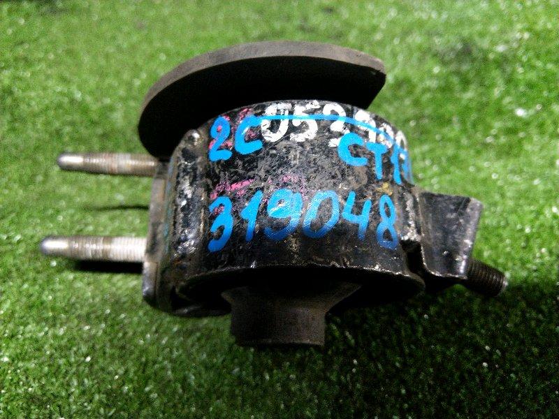 Подушка двигателя Toyota Corona CT170 2C передняя правая 12362-64080 MT