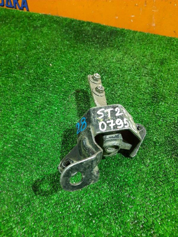 Подушка глушителя Toyota Carina Ed ST202 3S-FE 17573-74150