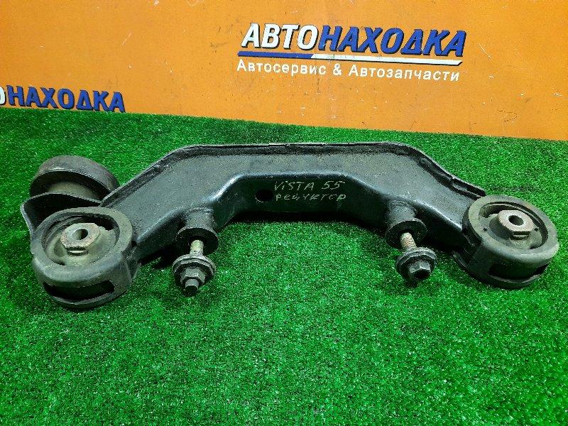 Подушка редуктора Toyota Vista SV55 3S-FE задняя 52380-32020