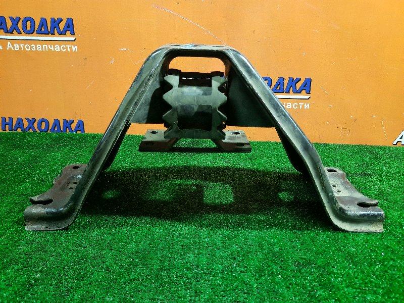 Подушка двигателя Toyota Town Ace Noah SR50 3S-FE задняя 12303-64131 КПП