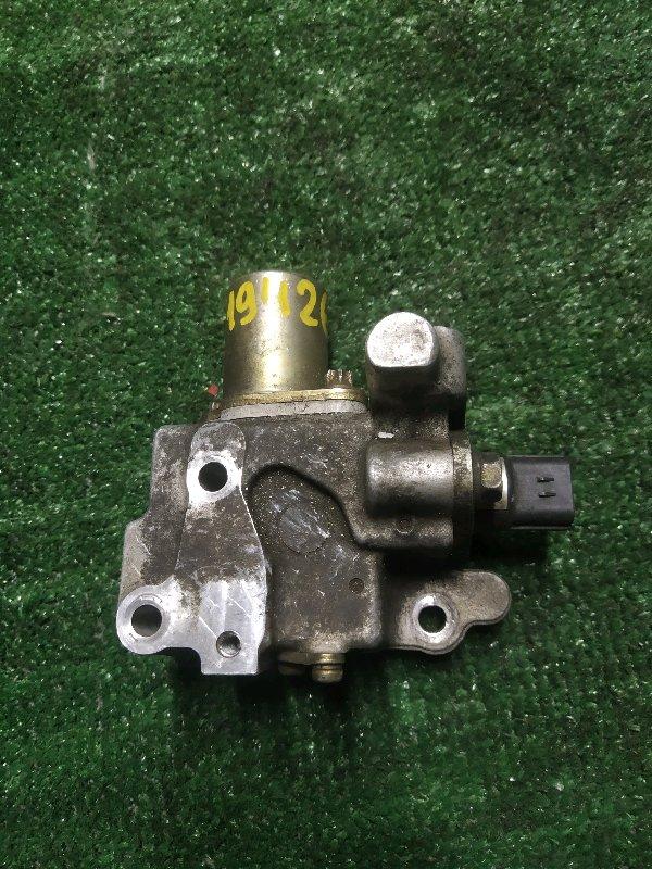 Регулятор давления топлива Mitsubishi Chariot Grandis N84W 4G64 MD348491