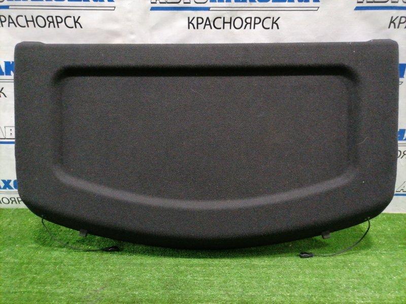Полка багажника Mazda Axela BLEFW LF-VDS 2009 задняя Хэтчбэк, в ХТС