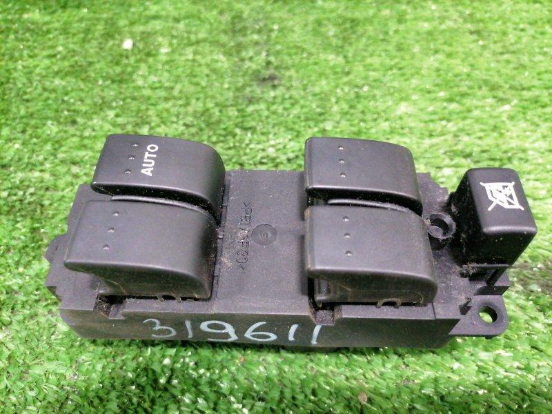 Блок управления стеклоподъемниками Mazda Axela BKEP LF-VE 2006 передний правый 03133300 на 3 фишки.