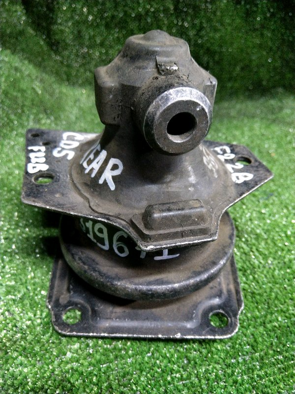Подушка двигателя Honda Accord CD5 F22B задняя 50810-SV4-J81 + КЛАПАН