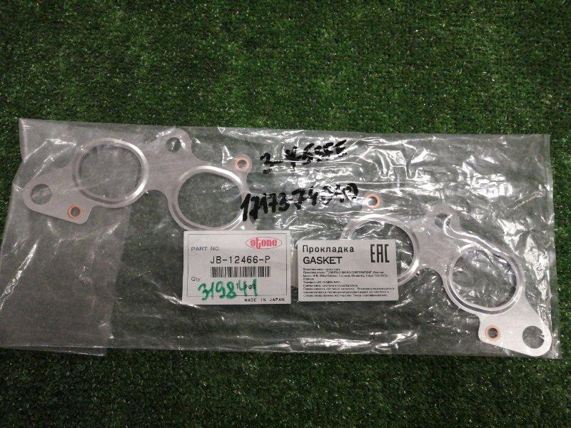 Прокладка выпускного коллектора Toyota 3-4-5SFE
