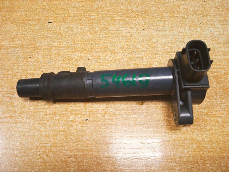 Катушка зажигания Daihatsu Yrv M211G K3-VE 19070-97501