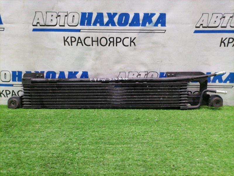 Радиатор масляный Mazda Tribute EPFW AJ 2000