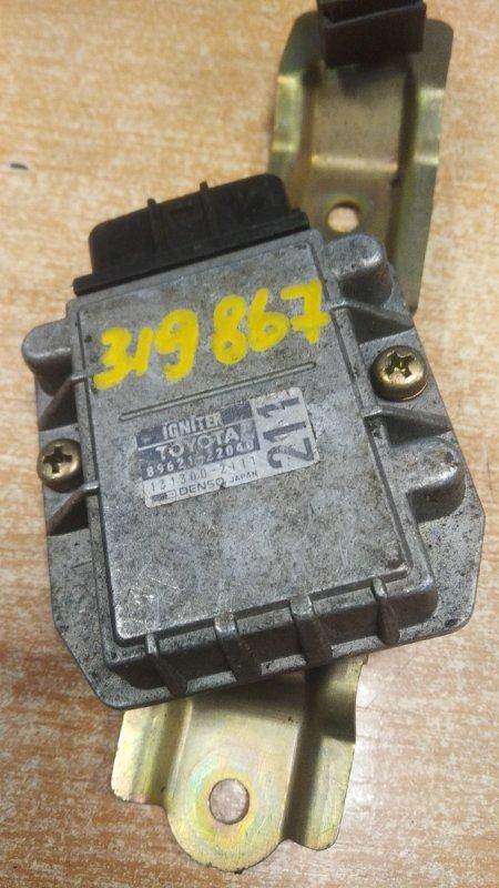 Коммутатор Toyota Chaser GX100 1G-FE 89621-22040