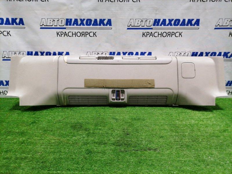 Испаритель кондиционера Nissan Serena PC24 SR20DE 1999 задний Кондиционер салона, с потолка:
