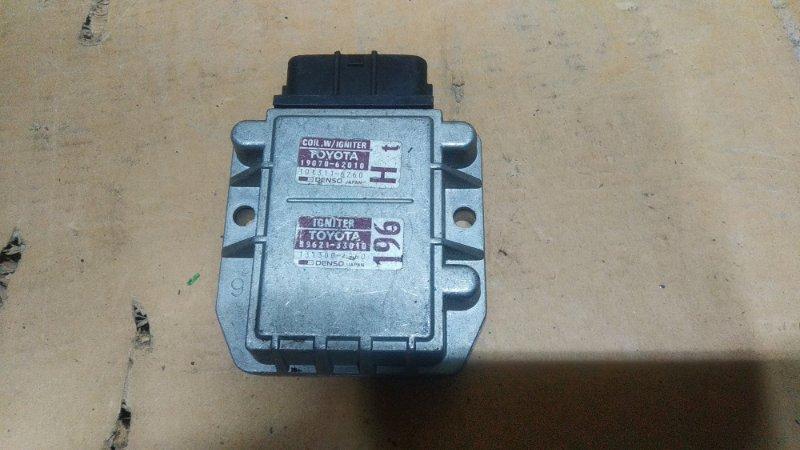 Коммутатор Toyota Scepter VCV10 3VZ-FE 89621-33010