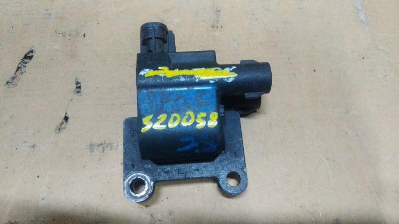 Катушка зажигания Toyota Corsa EL51 4E-FE 90919-02220