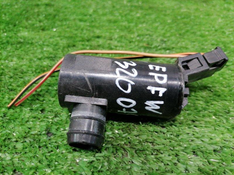 Мотор омывателя Mazda Tribute EPFW AJ 2000 860310-1260 на один выход