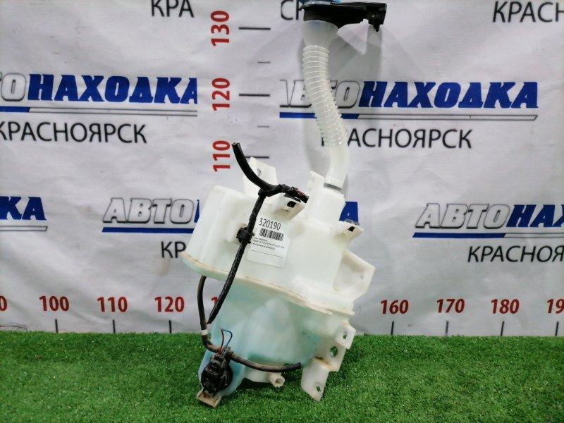 Бачок омывателя Mazda Cx-5 KE2FW SH-VPTS 2012 с моторчиком на два выхода