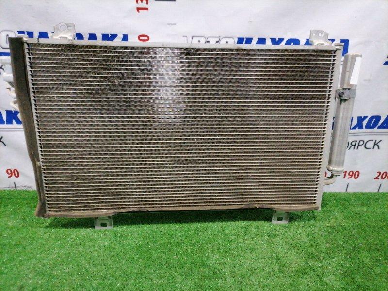 Радиатор кондиционера Mazda Axela BM2FP SH-VPTR 2013