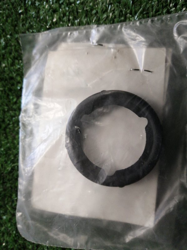 Кольцо свечного колодца