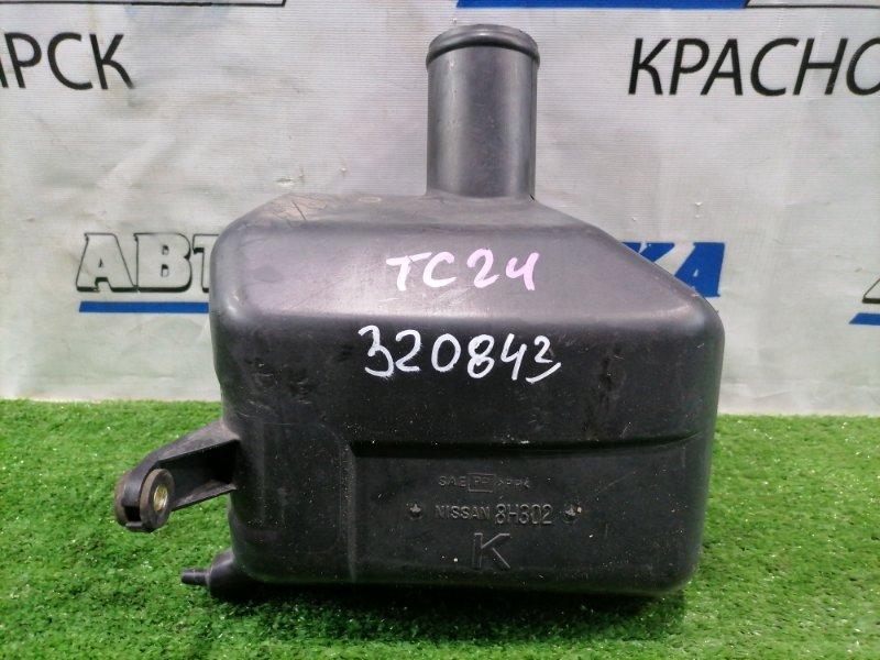 Влагоотделитель Nissan Serena TC24 QR20DE 2001 резонатор воздушного фильтра
