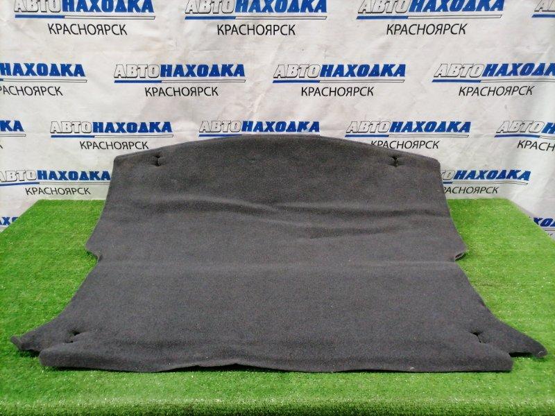 Коврик Mazda Tribute EPFW AJ 2000 задний в багажник, штатный.
