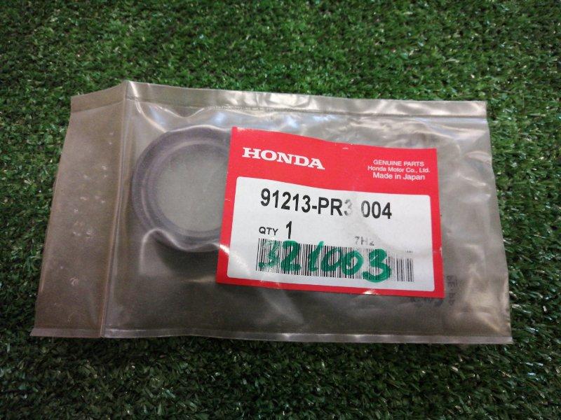 Сальник распредвала Honda