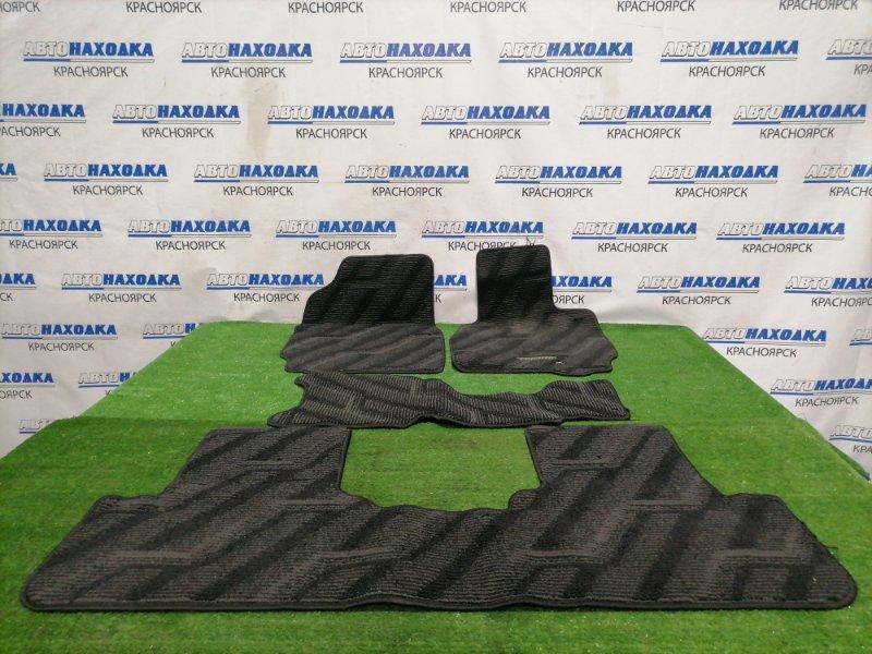 Коврик Mazda Tribute EPFW AJ 2000 Комплект 4 шт. Под чистку.