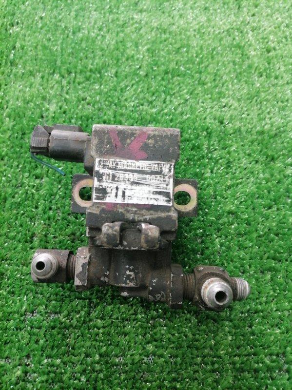 Датчик вакуумный Nissan Diesel MK210 FE6 1993 Клапан линейного давления воздуха
