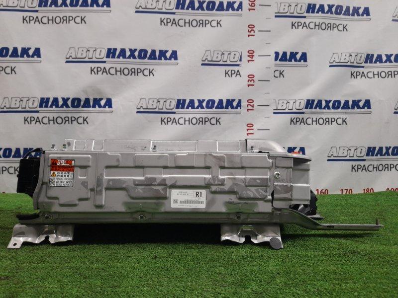 Батарея высоковольтная Toyota Aqua NHP10 1NZ-FXE 2011 В сборе. ХТС. Пробег 42 т.км.