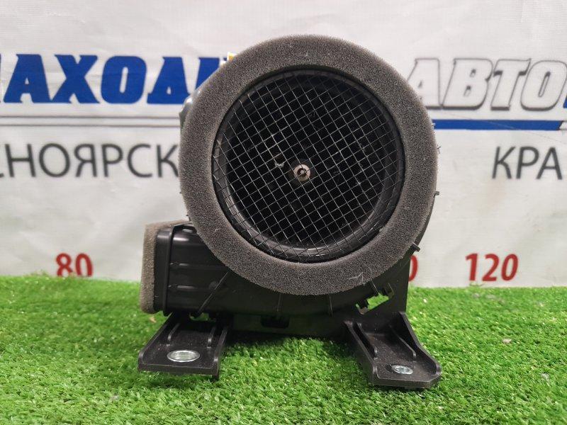 Мотор охлаждения батареи Toyota Aqua NHP10 1NZ-FXE 2011 В хтс, пробег 42 т.км