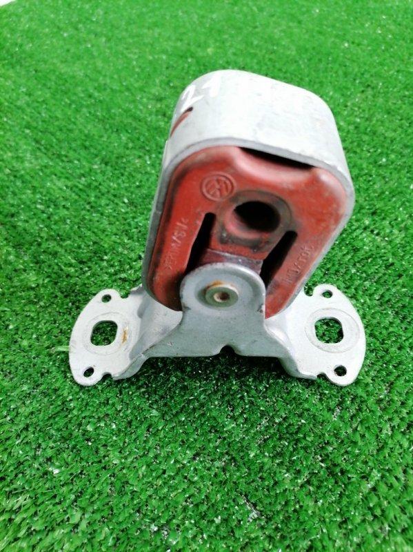 Подушка глушителя Volkswagen Touareg 7LA AZZ 2002 7L0253144E