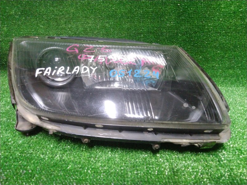 Фара Nissan Fairlady Z GCZ32 VG30DETT правая HXN18R1 1994