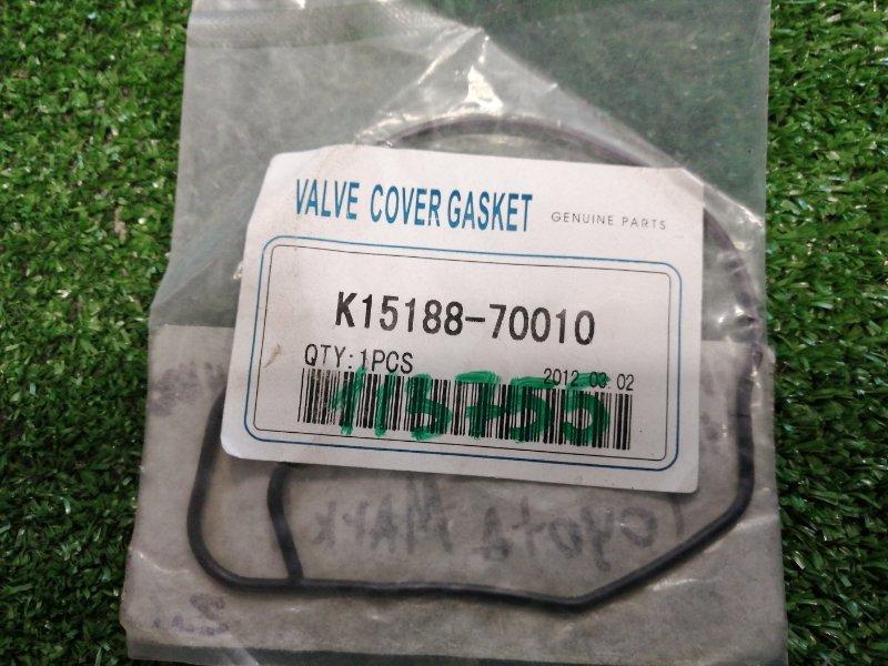 Прокладка под маслонасос Toyota 1GF# 87-04