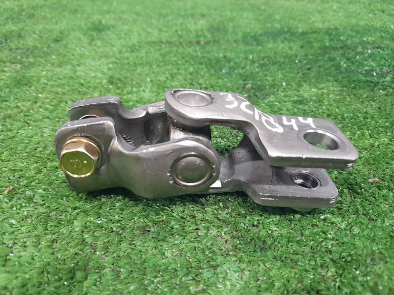 Карданчик рулевой Mazda Tribute EPFW AJ 2000 нижний нижний