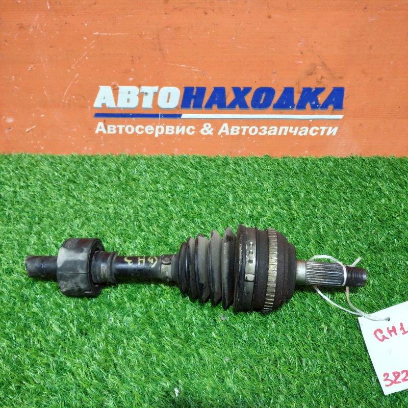 Привод Honda Hr-V GH1 D16A 1998 передний только наружный ШРУС