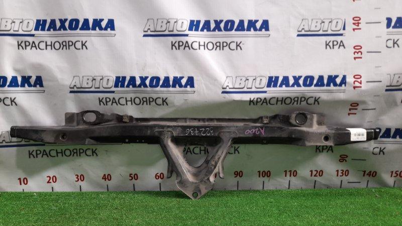 Рамка радиатора Mercedes-Benz A200 W169 M266 E20 2004 передняя нижняя нижняя часть