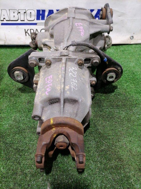 Редуктор Mazda Tribute EPFW AJ 2000 задний Задний, муфта с электроподключением