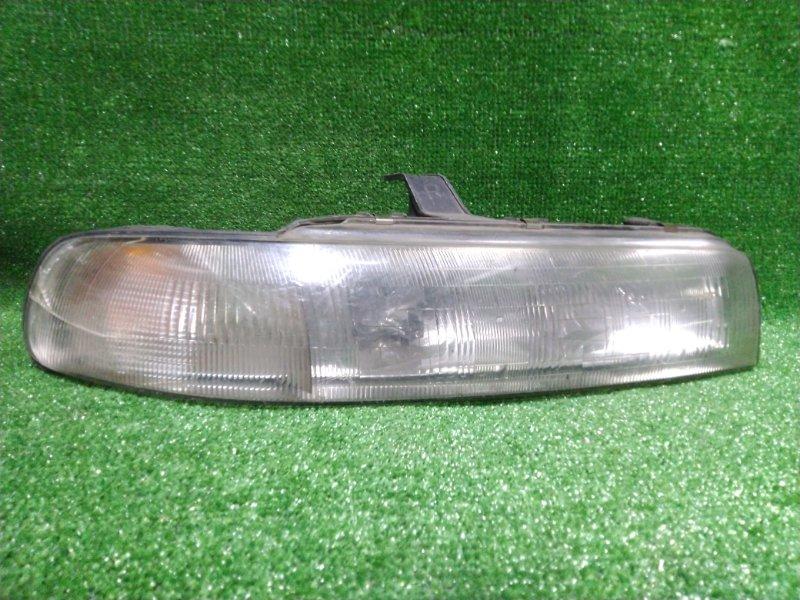 Фара Mazda Sentia HDES JE правая 61608 1985-1994