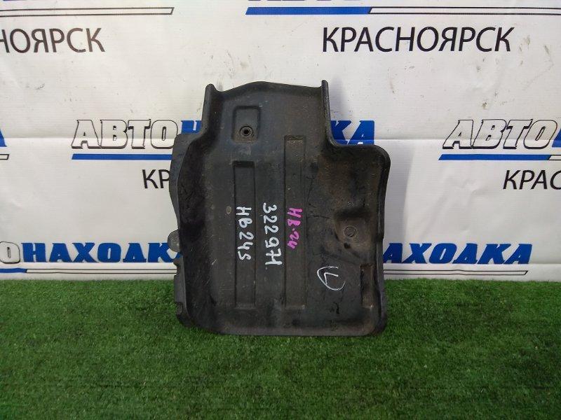 Подкрылок Mazda Carol HB24S K6A 2004 задний левый задний, левый