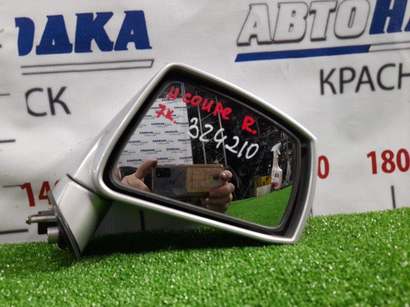Зеркало Hyundai Coupe GK G6BA 2002 правое Правое, 7 контактов, цвет LS, в ХТС.