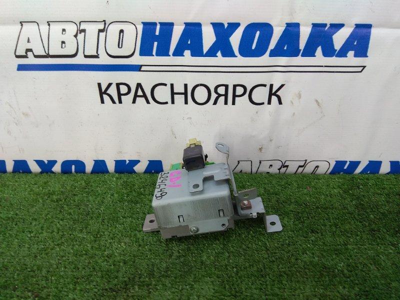 Блок управления рулевой рейкой Honda Fit GD1 L13A 2005 блок управления рулевой рейкой, EPS