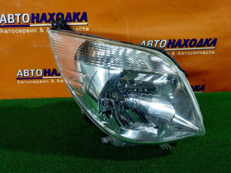 Фара Suzuki Palette MK21S K6A правая 100-59174 ГАЛОГЕН. КОРРЕКТОР