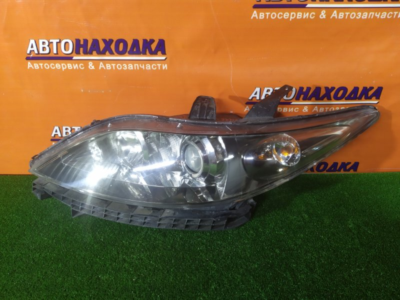 Фара Honda Elysion RR1 K24A левая P3877 1MOD, КСЕНОН. БЕЗ ЛАМПЫ.