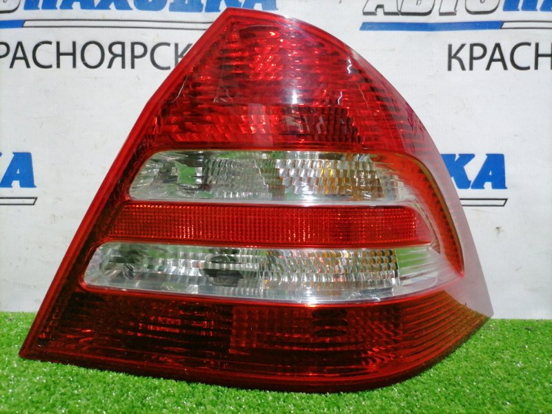 Фонарь задний Mercedes-Benz C240 203.061 112.912 2000 задний правый 2038202064R правый, 2038202064R, есть
