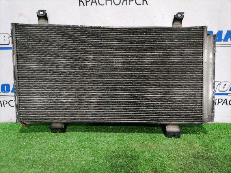 Радиатор кондиционера Lexus Is250 GSE20 4GR-FSE 2005 В ХТС.