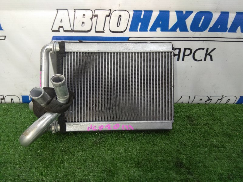 Радиатор печки Toyota Funcargo NCP20 2NZ-FE 2002 ХТС, с аукционного авто, пробег 46т.км