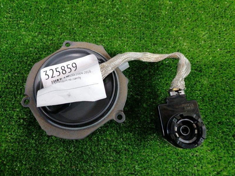 Блок розжига ксенона Suzuki Swift ZC11S M13A 2004 D2R/D2S, с проводом на лампу
