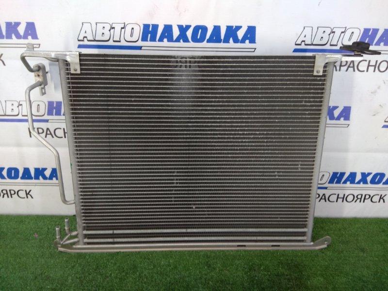 Радиатор кондиционера Mercedes-Benz S320 220.065 112.944 1998