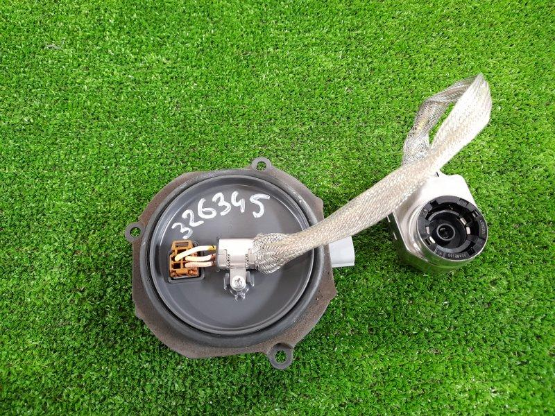Блок розжига ксенона Nissan Presage TU31 QR25DE 2006 передний правый D2R/D2S, 35W, 12V