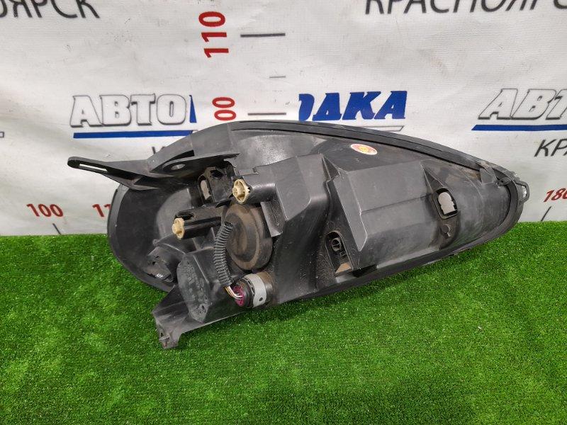 Фара Fiat Punto 199 350 A1.000 2005 передняя левая 89101372 Левая, дорестайлинг, галоген.