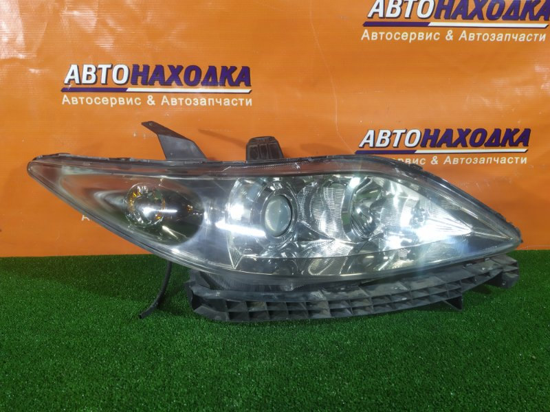 Фара Honda Elysion RR1 K24A правая P3877 1MOD, КСЕНОН. БЕЗ ЛАМПЫ И БЛОКА