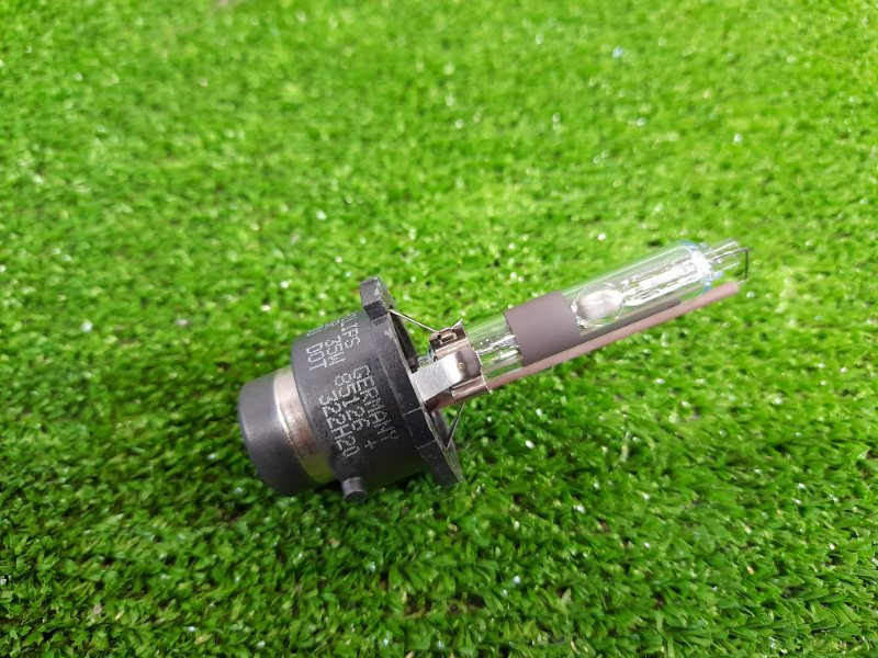 Лампа ксеноновая Honda Fit GE6 L13A 2010 передняя D2R PHILIPS 85126